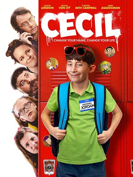 Cecil (2019) HDRip XviD AC3-EVO