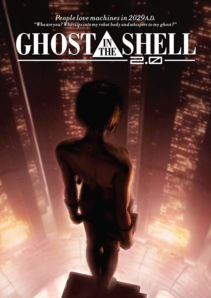 Ghost In The Shell 2 0 2008 JAPANESE PROPER BRRip XviD MP3-VXT