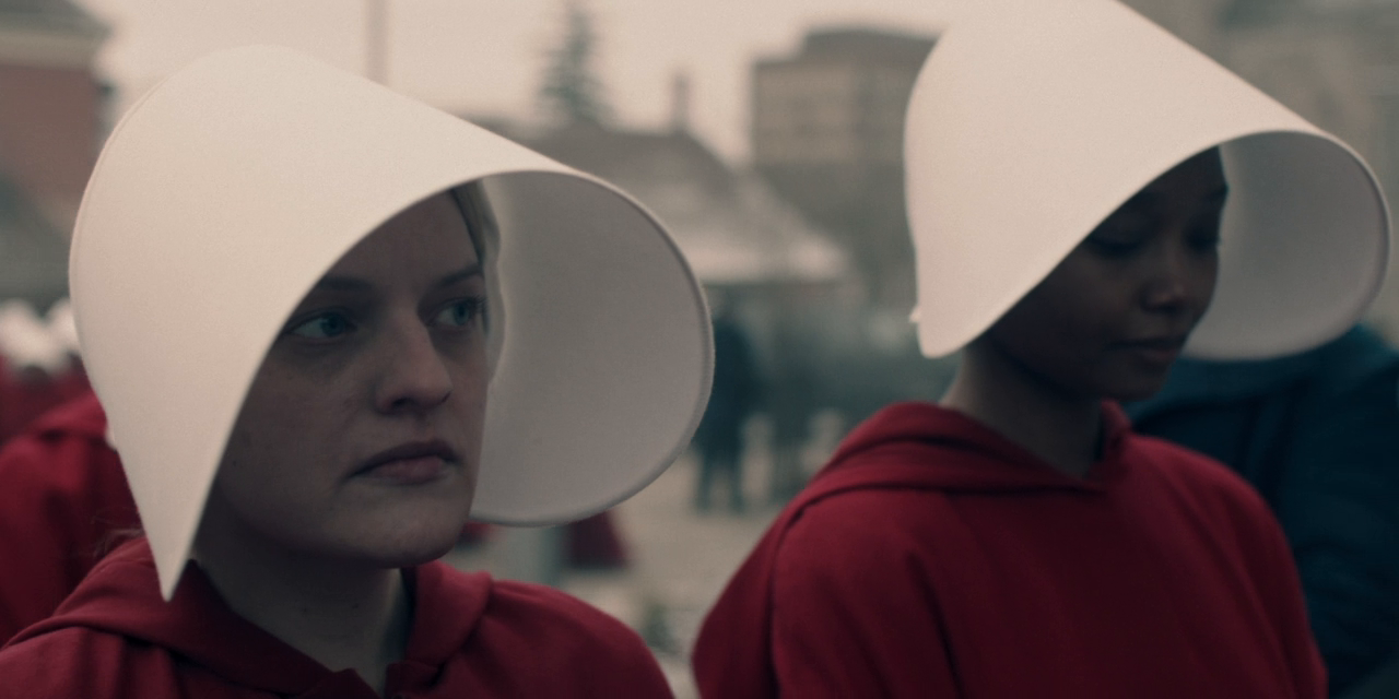 The Handmaids Tale S03E04 God Bless the Child 720p AMZN WEB-DL DDP5 1 H 264-NTb