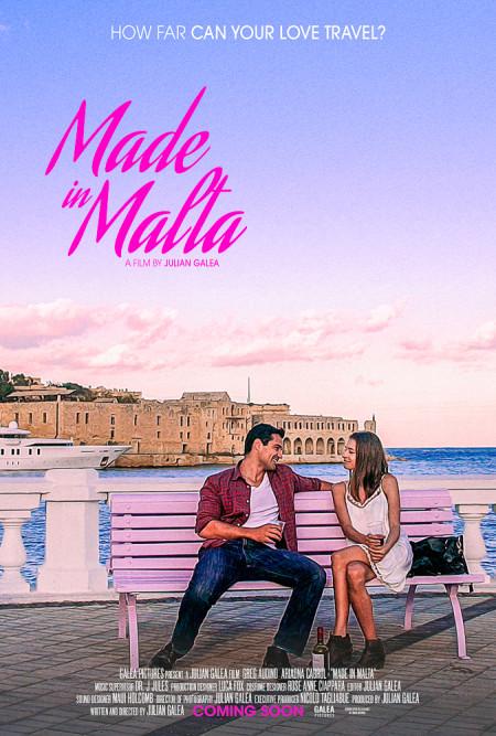 Made In Malta (2019) 1080p WEB DL H264 AC3 EVO