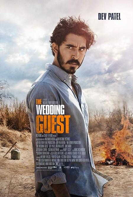 The Wedding Guest (2019) HDRip AC3 x264 CMRG
