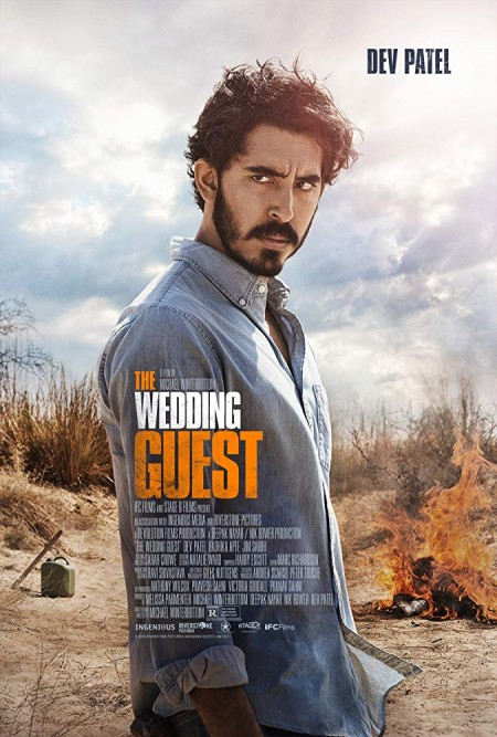 The Wedding Guest (2019) HDRip XviD AC3 EVO