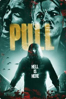 Pulled to Hell (2019) HDRip AC3 x264 CMRG
