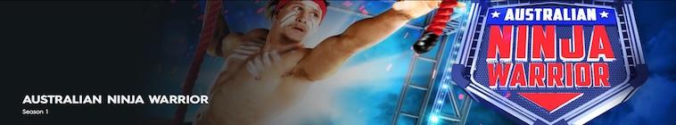 Australian Ninja Warrior S03E01 HDTV x264 PLUTONiUM