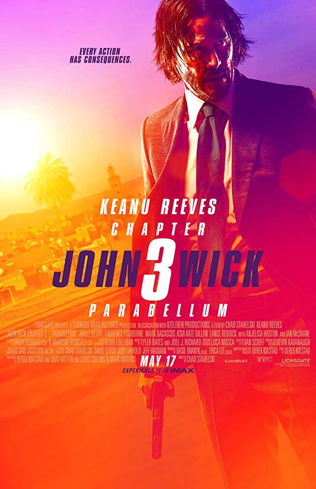 John Wick Chapter 3 - Parabellum 2019 HDRip 720p x264 AAC-BonsaiHD [ETvHD]