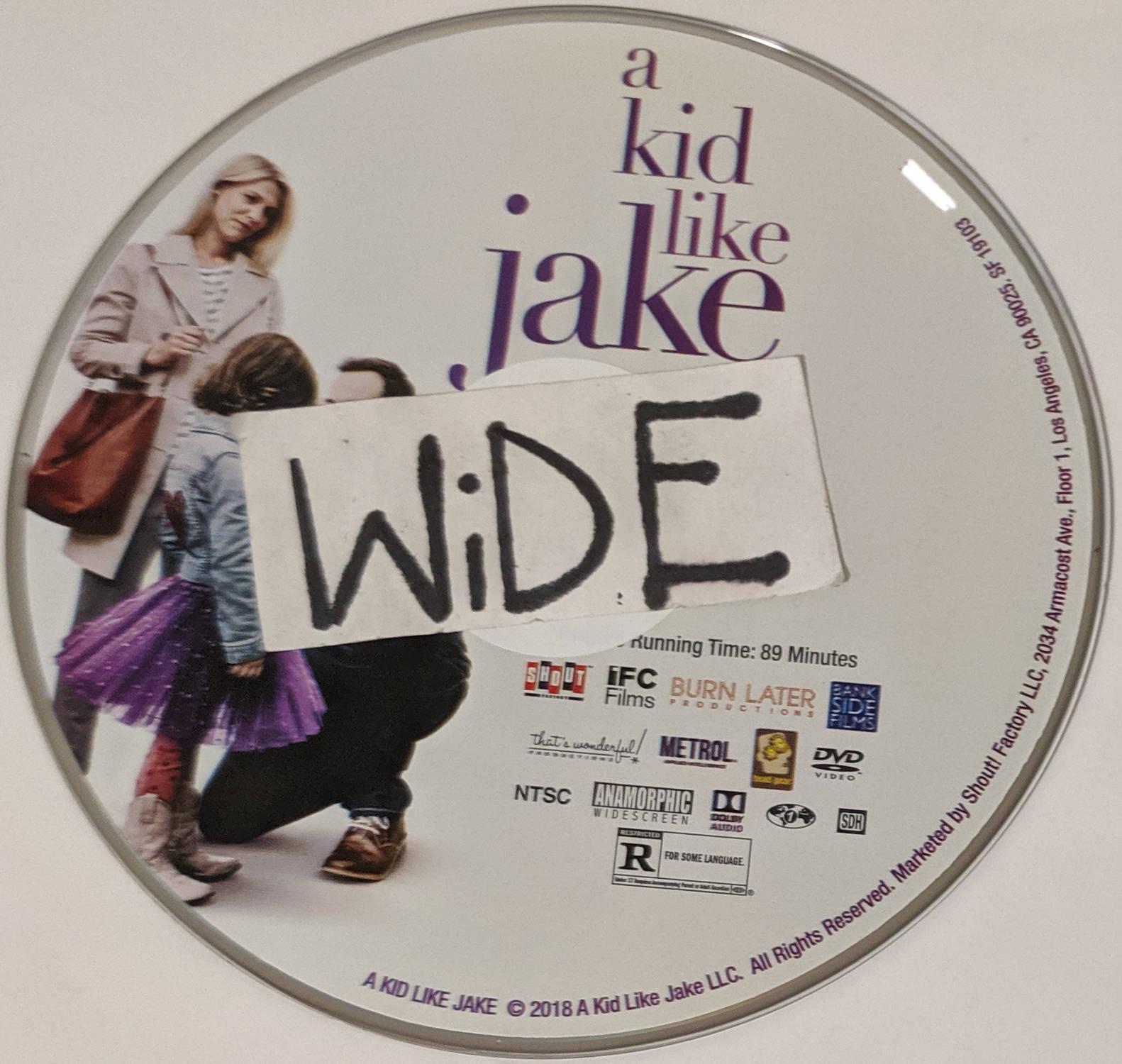 A Kid Like Jake 2018 DVDRip x264-WiDE[TGx]