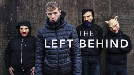 The Left Behind (2019) HDTV x264 MTB