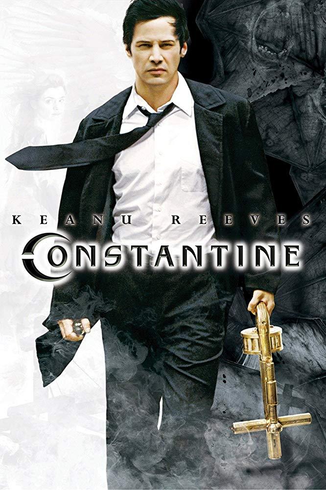 Constantine 2005 Keanu Reeves-1080p-H264-AC 3 (DolbyDigital-5 1)