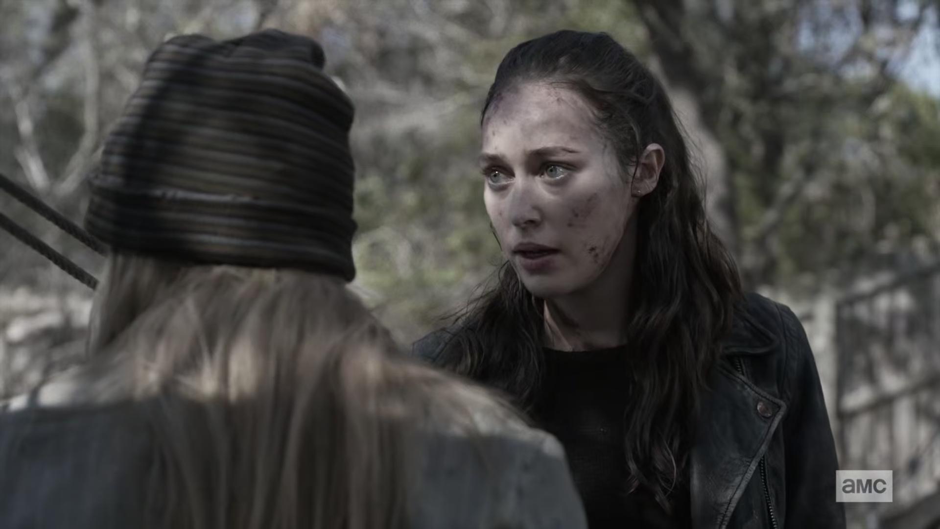 Fear the Walking Dead S05E07 1080p HEVC x265-MeGusta