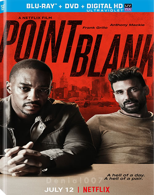 Point Blank 2019 HDRip XviD AC3 EVO