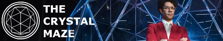 The Crystal Maze 2017 S06E04 Celebrity Special HDTV x264 PLUTONiUM