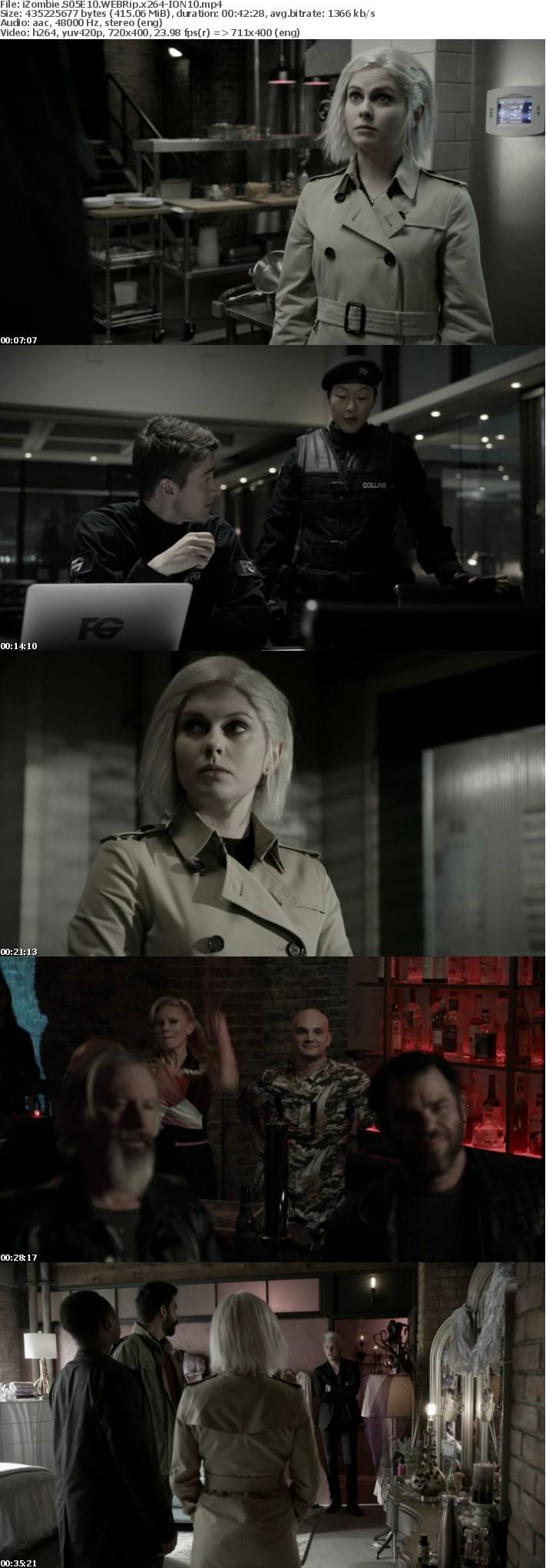 iZombie S05E10 WEBRip x264-ION10