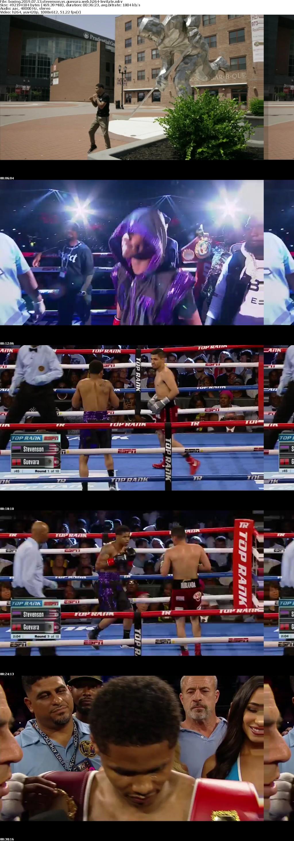 Boxing 2019 07 13 Stevenson vs Guevara WEB H264-LEViTATE