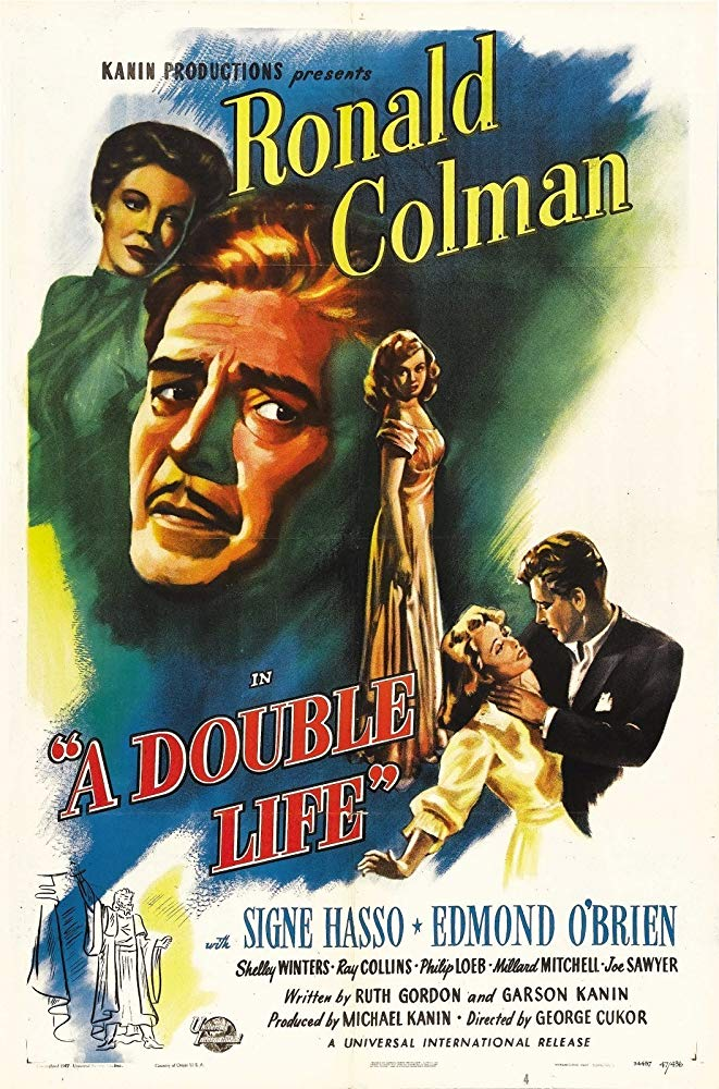 A Double Life 1947 1080p BluRay H264 AAC-RARBG