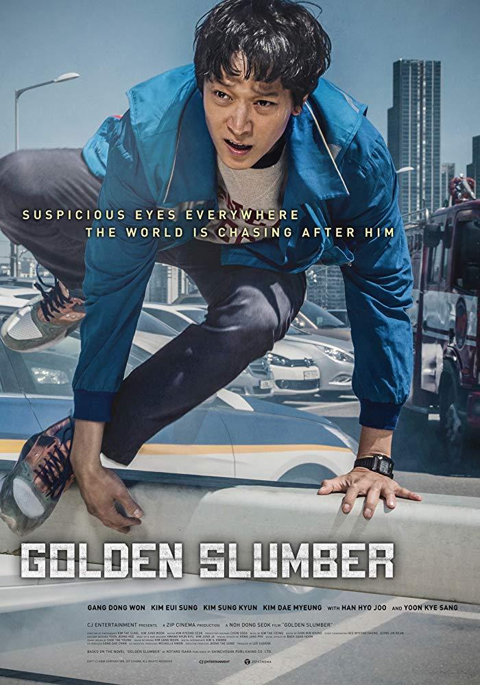 Golden Slumber 2018 720p BluRay x264 Ganool