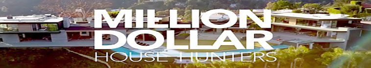 Million Dollar House Hunters S01E03 Californian Dreaming HDTV x264 CRiMSON