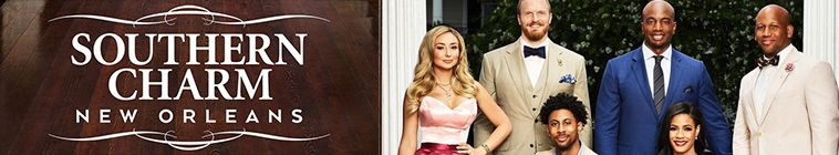 Southern Charm New Orleans S02E06 Birthdays and Breaking Down 480p x264 mSD