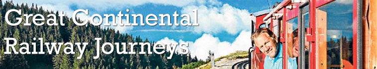 Great Continental Railway Journeys S04E10 HDTV x264 UNDERBELLY