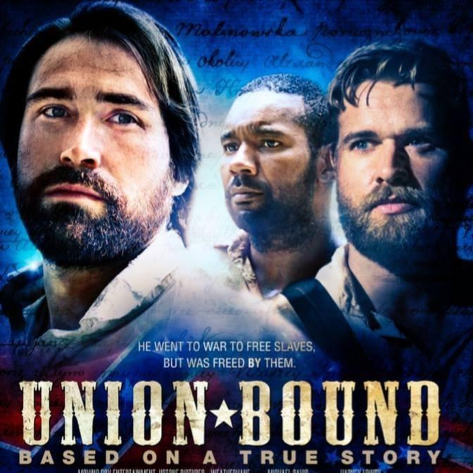 Union Bound 2019 [WEBRip] [720p] YIFY