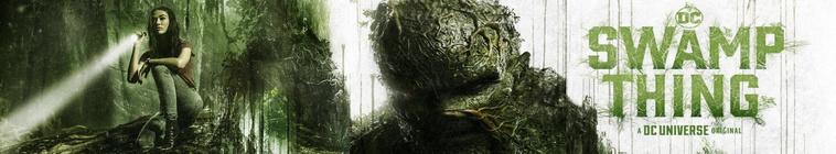 Swamp Thing 2019 S01E08 Long Walk Home 720p DCU WEB DL AAC2 0 H264 NTb