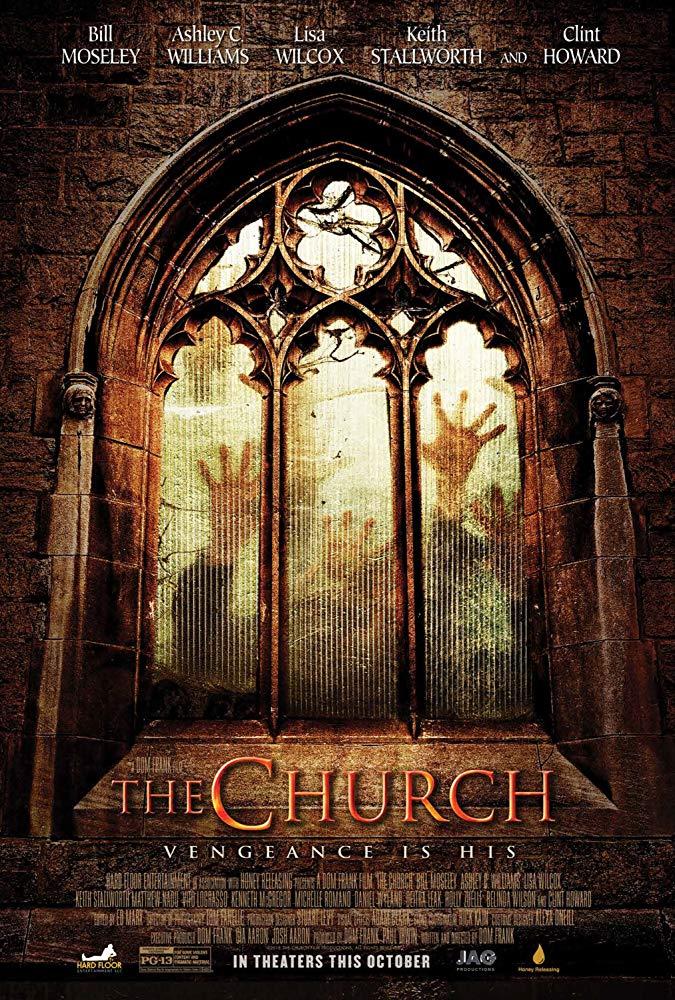 The Church 2018 WEB-DL x264-FGT