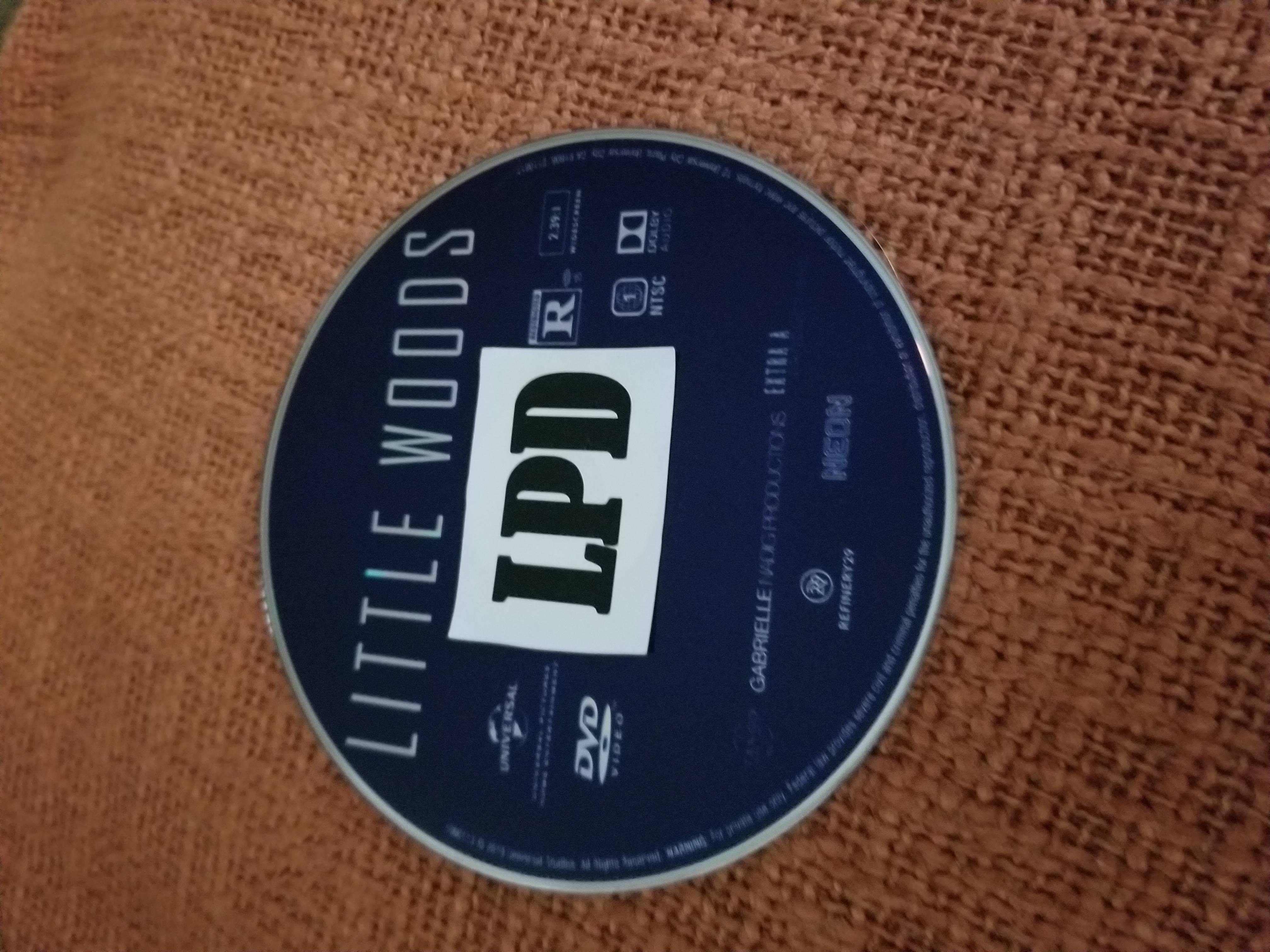 Little Woods 2018 DVDRip x264-LPD[TGx]