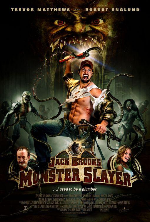 Jack Brooks Monster Slayer 2007 BRRip XviD MP3-XVID