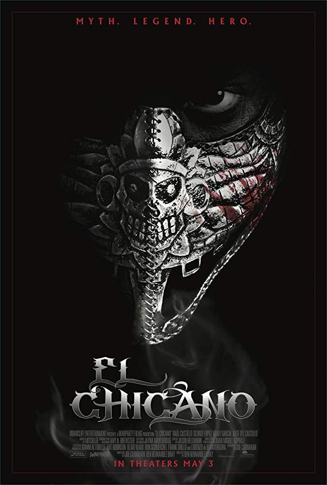El Chicano 2018 1080p BluRay H264 AAC-RARBG