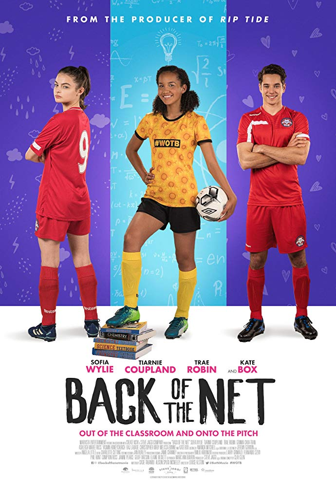 Back of the Net 2019 [WEBRip] [1080p] YIFY