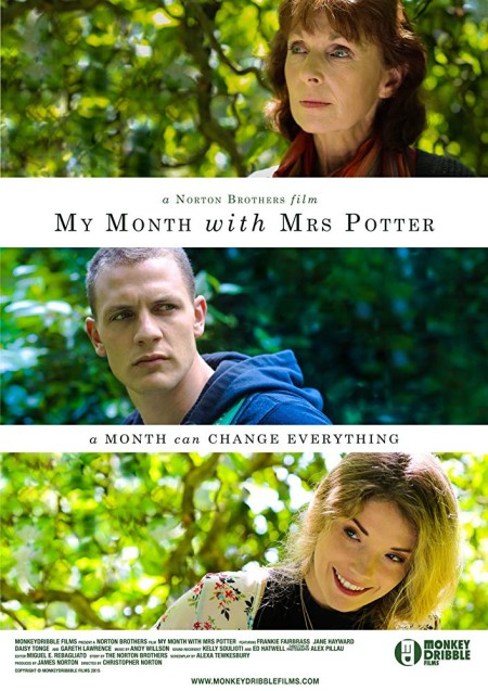 My Month with Mrs Potter 2018 WEBRip 720p 1XBET