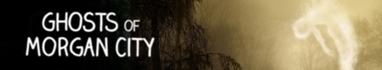 Ghosts of Morgan City S01E05 Irish Bend Soldier HDTV x264 CRiMSON