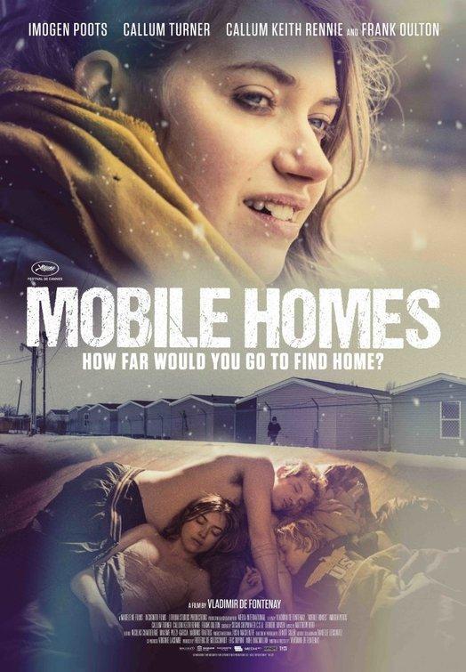 Mobile Homes 2017 1080p AMZN WEBRip DDP5 1 x264-NTG