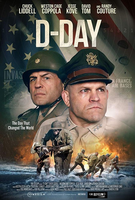 D Day Dog Company (2019) BRRip XviD AC3 EVO