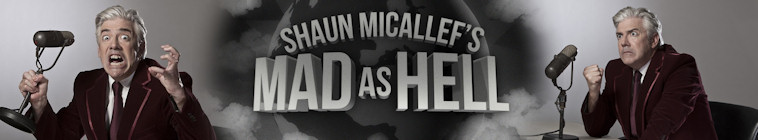 Shaun Micallefs Mad as Hell S10E03 1080i HDTV MP2 H 264-NTb