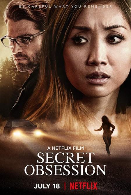 Secret Obsession (2019) NF WEBRip 720p x264 Dual Hindi English AAC BonsaiHD