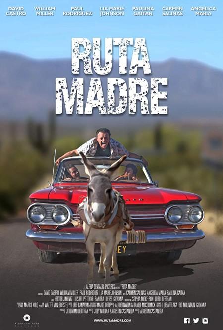 Ruta Madre (2019) 1080p WEB DL H264 AC3 EVO