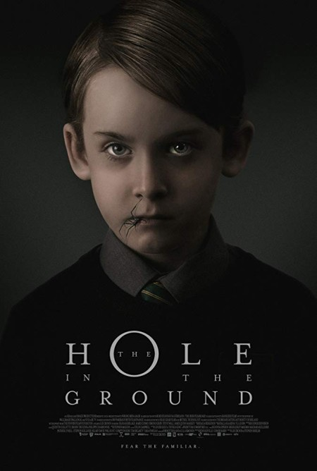 The Hole in the Ground (2019) 720p BluRay 800MB x264 GalaxyRG