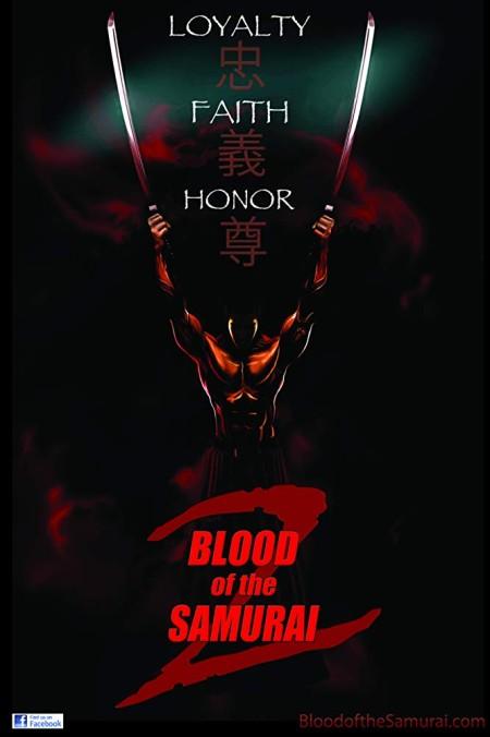 Blood of the Samurai 2 (2007) 1080p WEBRip x264 RARBG