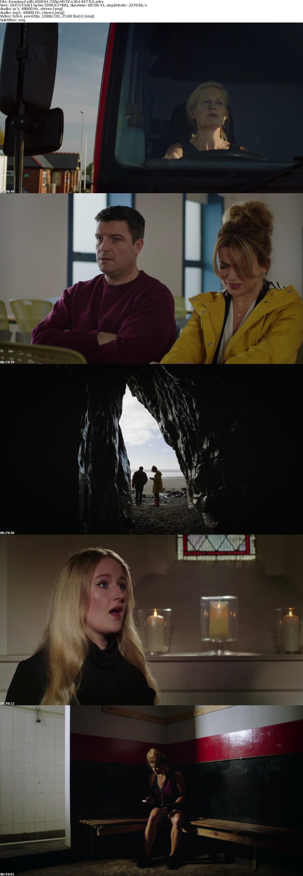 Keeping Faith S02E04 720p HDTV x264-KETTLE