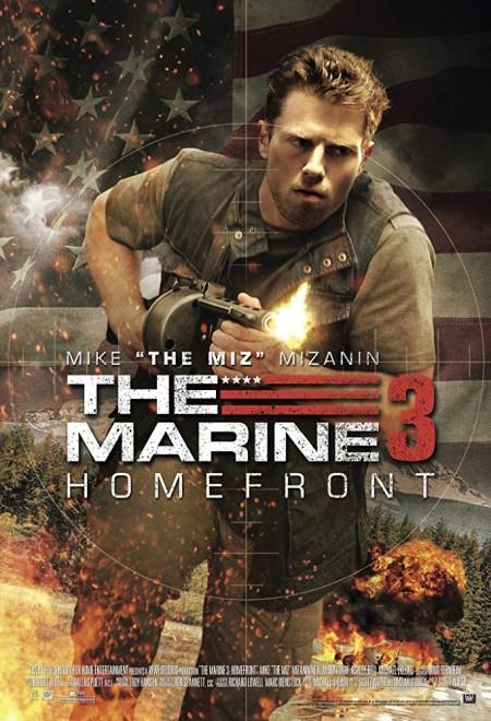 The Marine 3 Homefront 2013 720p BluRay H264 AAC RARBG