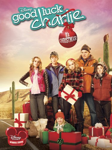 Good Luck Charlie Its Christmas 2011 WEBRip x264-ION10