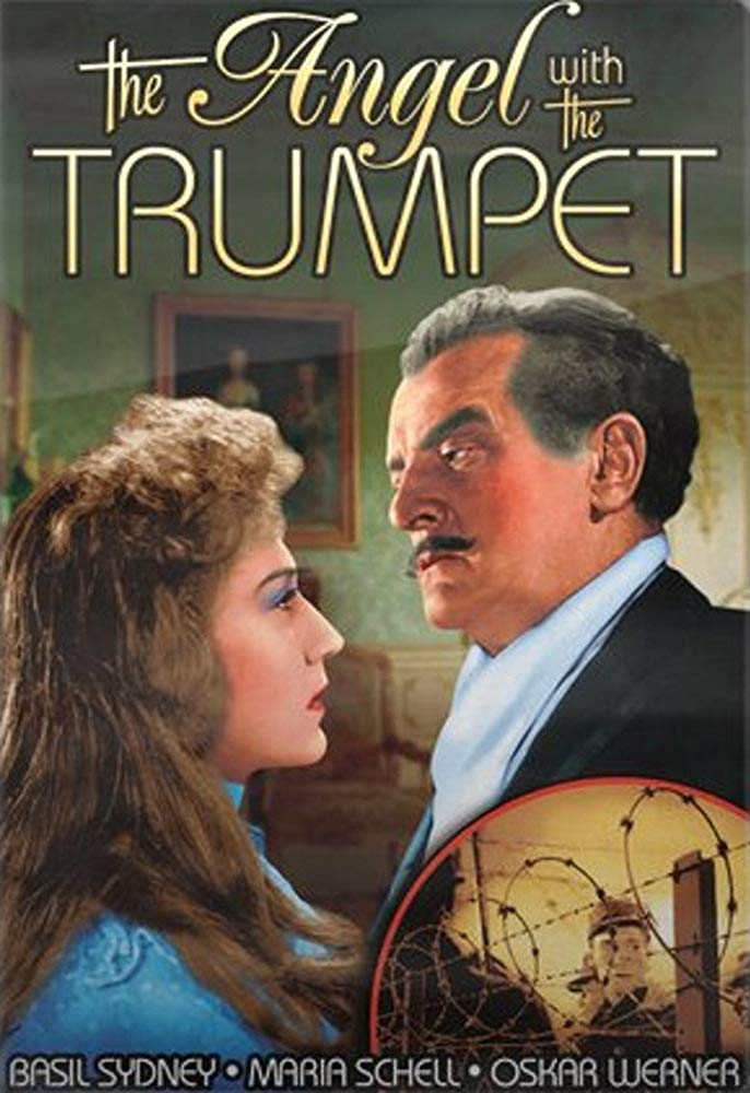 The Angel with the Trumpet 1950 720p BluRay x264-GHOULS