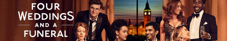 Four Weddings and a Funeral S01E10 WEBRip x264-ION10