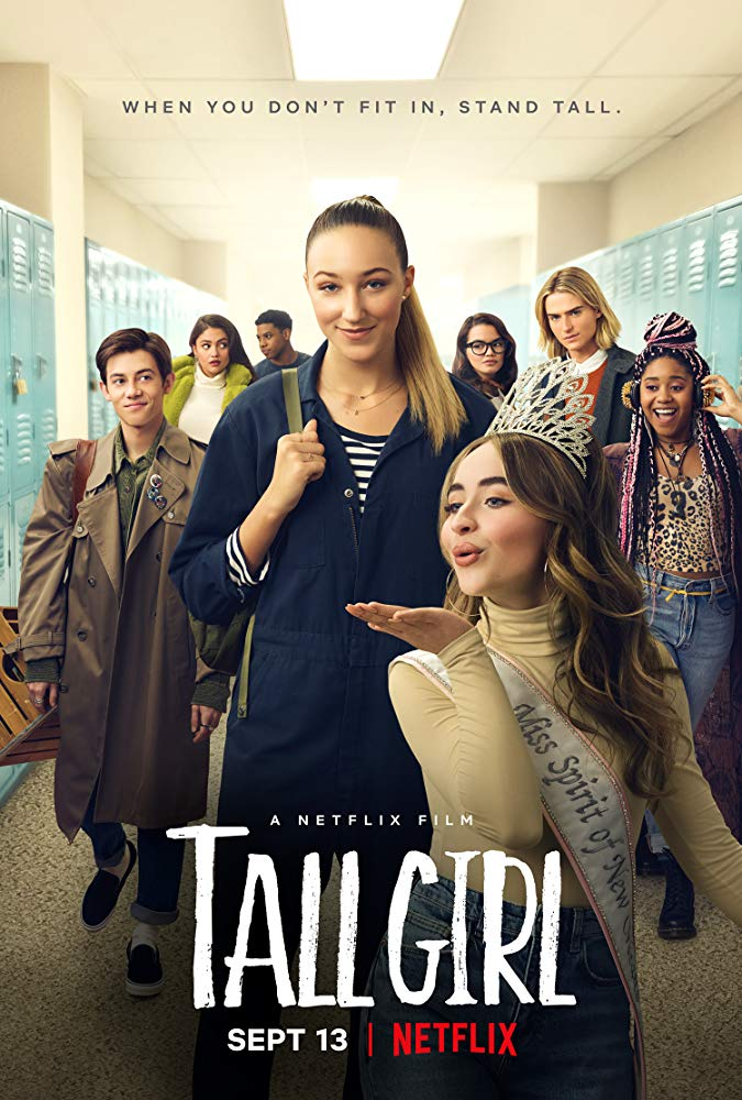Tall Girl 2019 1080p NF WEB-DL DDP5 1 H264-CMRG[TGx]