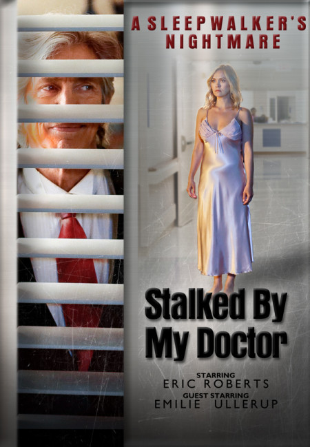 Stalked By My Doctor A Sleepwalkers Nightmare (2019) 720p HDTV x264 W4F