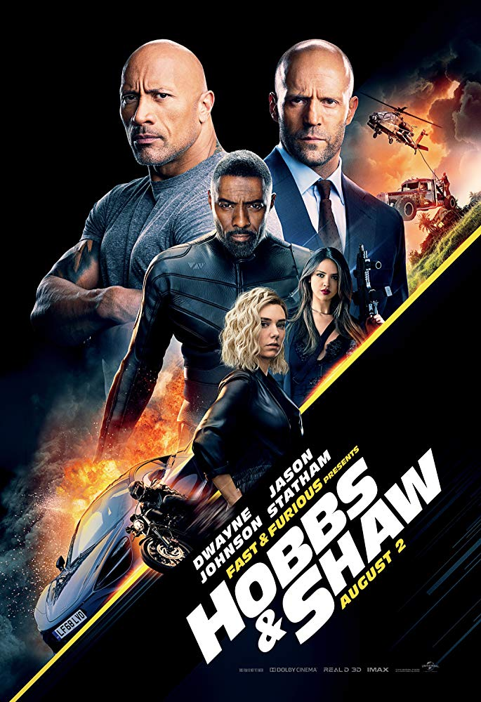 Fast and Furious Presents Hobbs and Shaw 2019 HC HDRip AC3 x264-CMRG