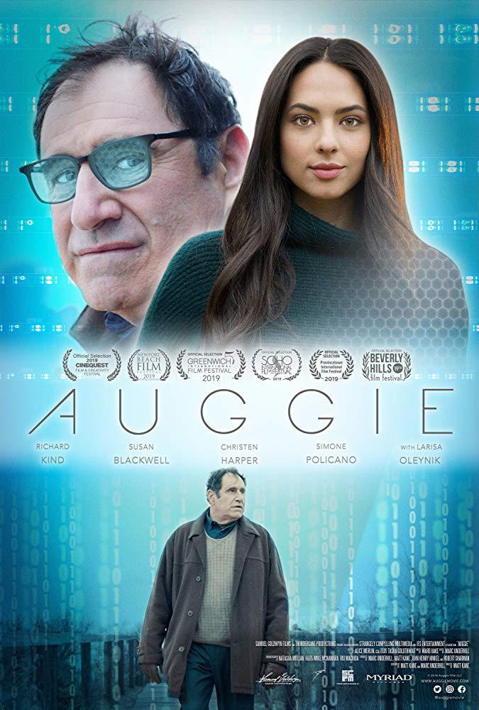 Auggie 2019 [WEBRip] [720p] YIFY