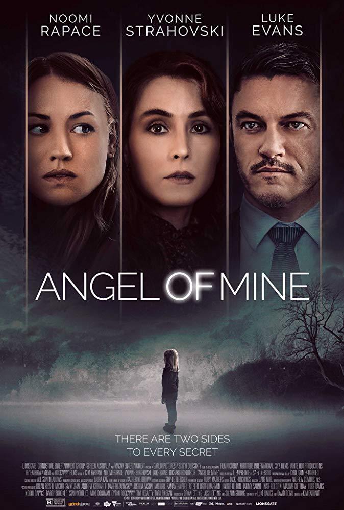 Angel of Mine 2019 BRRip x264 AAC-SSN