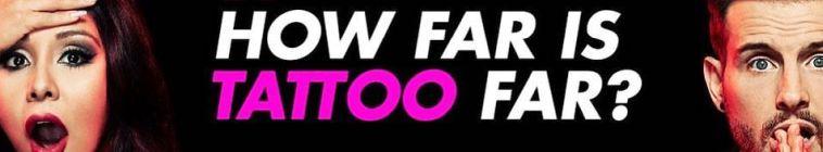 How Far Is Tattoo Far S02E18 720p WEB x264 TRUMP