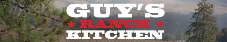 Guys Ranch Kitchen S03E01 Calexico Tailgate HDTV x264 W4F